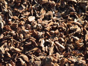 Small Wood Chips